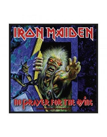Iron Maiden No Prayer For...