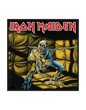 Iron Maiden Piece of Mind...