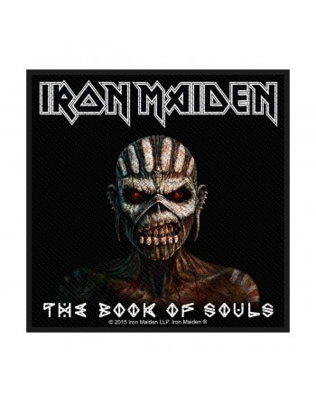Iron Maiden The Book of...