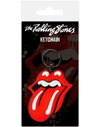 Rolling Stones rubberen...