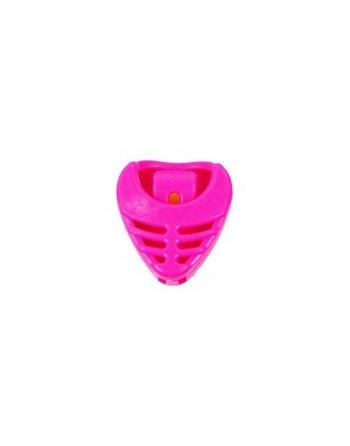 Pick holder pink